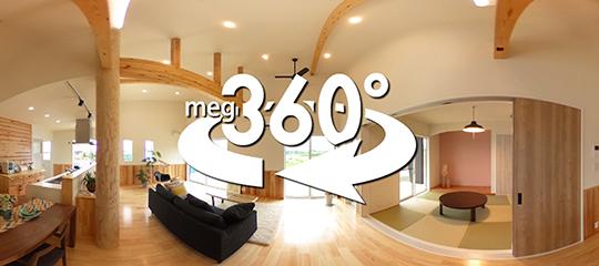 meg360°